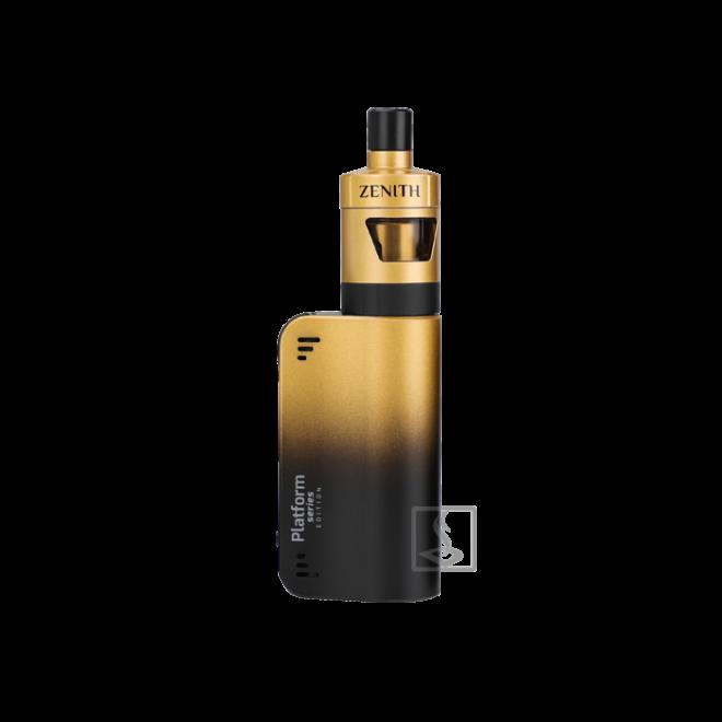 Gold Coolfire kit