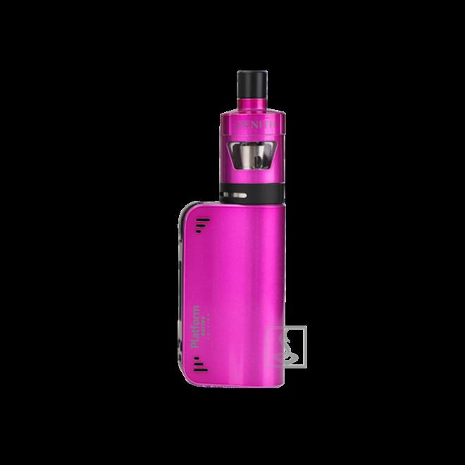 Pink Coolfire kit