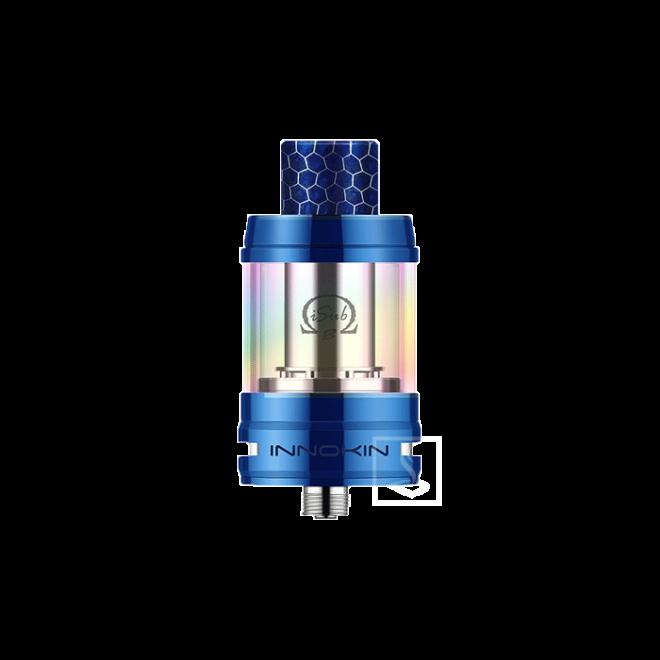 Tank-Isub-Bleu