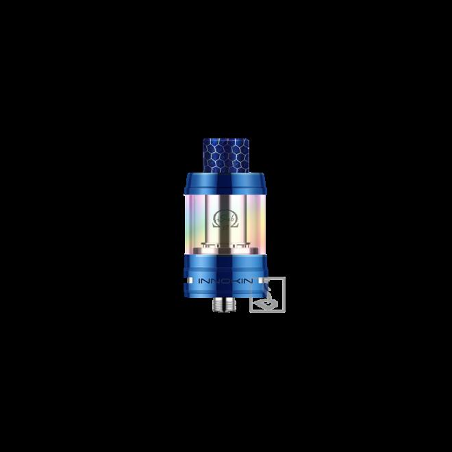 Tank-iSubB—Bleu