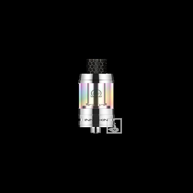 Tank-iSubB—Silver