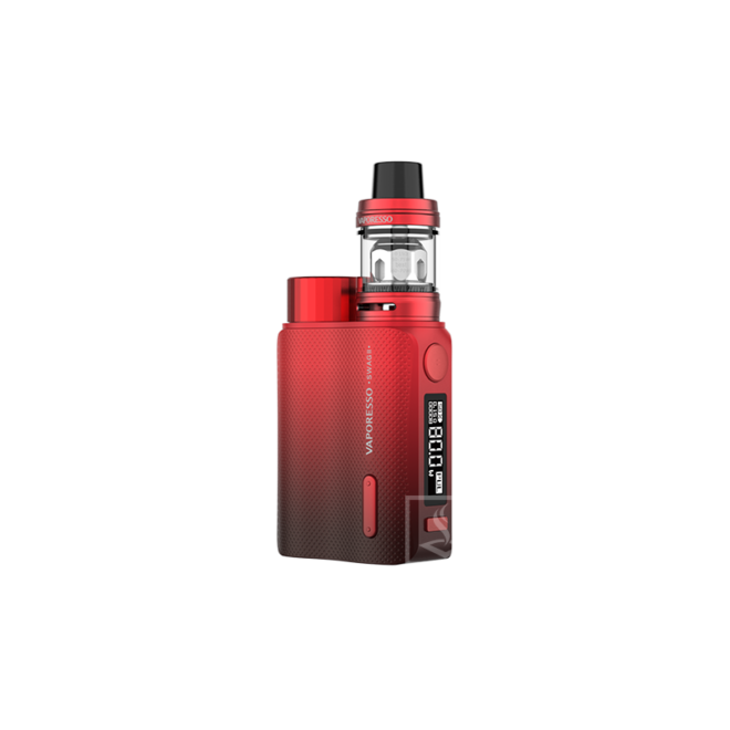 Vaporesso-swag-II-Red