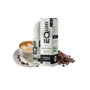 EQUID - INTENSE COFFEE