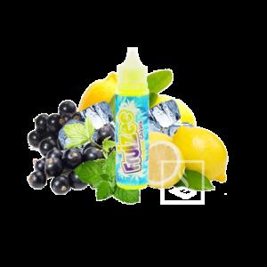 E-liquid France - FRUIZEE - Citron cassis 50 ml