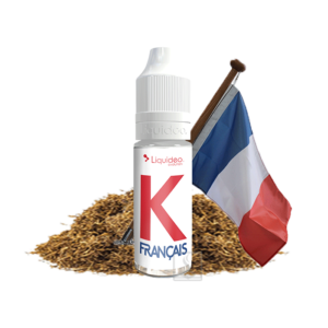 LIQUIDEO - Evolution - K Français
