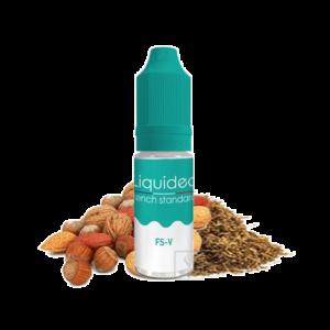 Liquideo - French Standard - FS V 10 ml