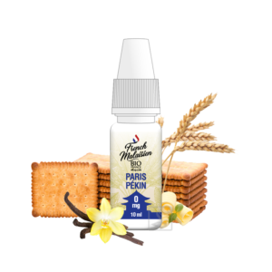 Bio France E-liquide - Paris Pékin