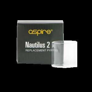 Aspire pyrex Nautilus 2S