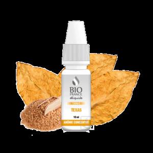Bio France E-liquide - Texas - Arôme Concentré