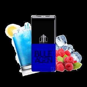 Pod Wpod - Blue Alien - Pack de 4