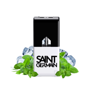 Pod Wpod - Saint Germain - Pack de 4